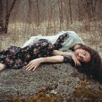 Одинокая :: Анастасия Тихонова