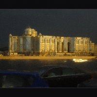 Новые Невские берега............... :: sv.kaschuk