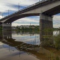 у моста :: gribushko грибушко Николай