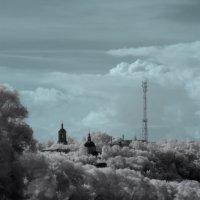 Инфракрасный мир 2 :: Александр Сысоев