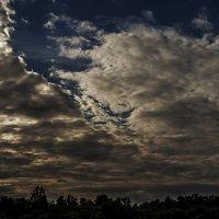 Не далеко от заката. :: Nicholas SfN