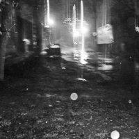 Дождливый вечер. :: Ирина Прохорченко