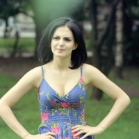 Есть подвох :: Полина Гончарова