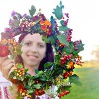 Екатерина :: Alina Volenyuk