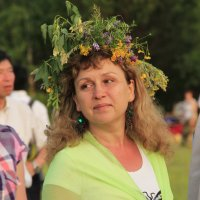 красота по русски :: JulO Юлия