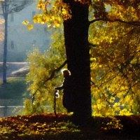 Осень........... :: sv.kaschuk
