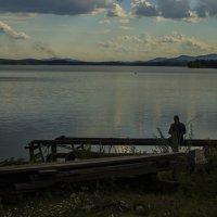 Озеро :: Cerg Do