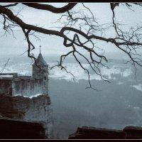 Приглашение в средневековье #1 :: Александр Яковлев