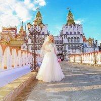принцесса :: Юлиана Дёмина