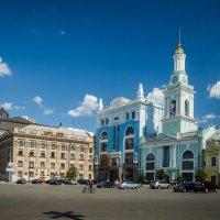 Контрактовая площадь. :: Сергей Офицер