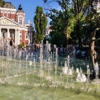 Freshness place :: Nina Uvarova