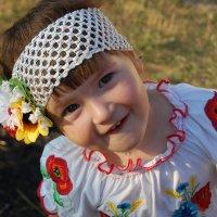 Україночка :: Юля