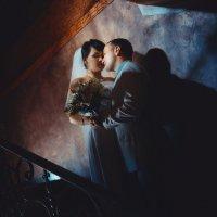 красивая пара :: Vadim Lukianov