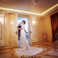 Свадьба апрель 2014 :: Татьяна Сударева