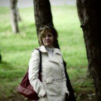 любимая и ветер :: Андрей Печерский
