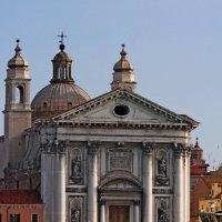 Венеция... :: Andrey Klink