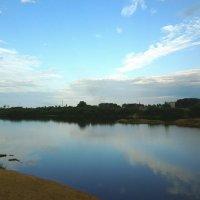 Река Вологда :: Оксана Коробова