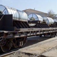 Российская сталь на экспорт :: Константин Николаенко
