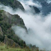 Туман 2 :: Владимир Богославцев(ua6hvk)
