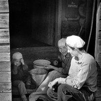 Семья :: Валерий Талашов