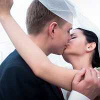 свадебное :: Дмитрий Руковичников