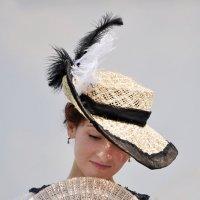 Она была ещё мечтательница.. :: Ирина Данилова