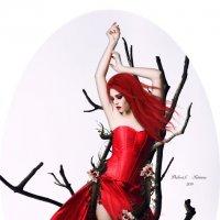 Красота увядания :: Tatsiana Dukhovich