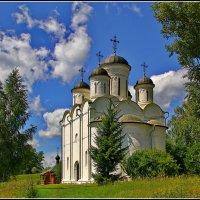 Микулино-Городище :: Дмитрий Анцыферов