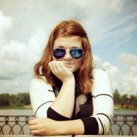 32 :: Анастасия Ветрова