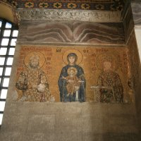 Собор св. Софии 10 :: Olga