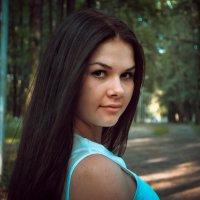 В парке :: Виктория Иванова