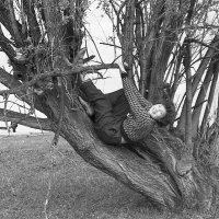 Ханты-Мансийск 1960г. Зоя. :: Олег Афанасьевич Сергеев