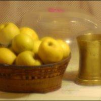 натюрморт  с яблоками :: Константин