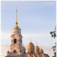 Успенский собор, г. Владимир :: Алла А