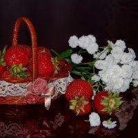 Подарок лета :: Татьяна Аистова