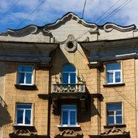 Петрозаводск :: Natasha Chapka