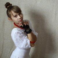 Наряды из бабушкиного шкафа #9 :: Фаниль Нуриазданов
