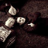 Boysband :: Виктория Н