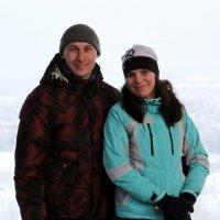 Лена+Сергей=Любовь! :: Дмитрий Арсеньев