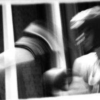 Бокс 4 :: Леонид Ефремов