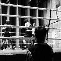 Бокс 1 :: Леонид Ефремов