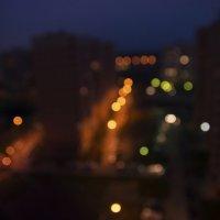 вечер :: Nastya Ishimova