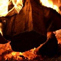 тепло :: сергей воробьёв