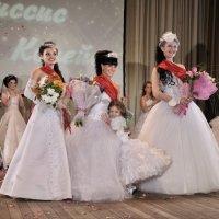 Конкурс красоты :: Антон Летов