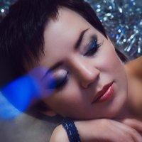 blu :: Tatiana Treide