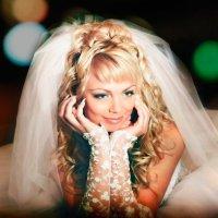 Невеста. :: Эдуард Сычев