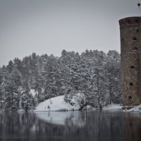Финка :: Ольга Чубан