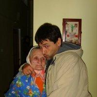 Бабуля моя! :: Алекс Aбвгдейкин