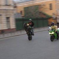 Открытие сезона :: Денис Мухортиков