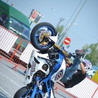 Honda day (STUNT) :: Роман Плешівський